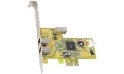 Dawicontrol DC-1394 PCIe