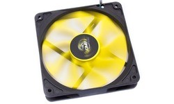 Akasa 120mm Viper High Performance S-Flow Fan