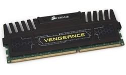 Corsair Vengeance 12GB DDR3-1600 CL9 triple kit