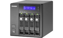 QNAP TS-439 Pro II+