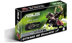 Asus ENGTX460 SE DC/2DI/1GD5