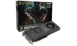 EVGA GeForce GTX 580 Black Ops Edition 1536MB