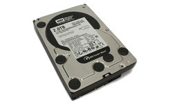 Western Digital Caviar Black 2TB (SATA3, 64MB)