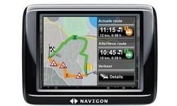 Navigon 20 Plus 23 Europe