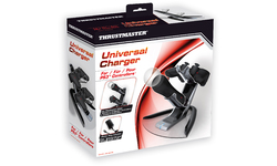 Thrustmaster Thrust Master Universal PS3 Charger for Gamepads & Move