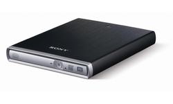 Sony DRX-S77U Black