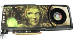 Point of View GeForce GTX 570 Ultra Charged 1280MB