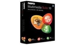 Nero Multimedia Suite 10 NL