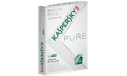 Kaspersky Pure BNL