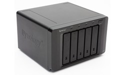 Synology DiskStation DS1511+