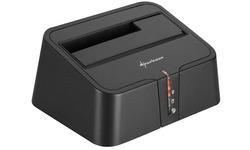 Sharkoon Sata QuickPort XT USB 3.0 Black
