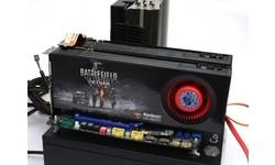 AMD Radeon HD 6970 CrossFireX