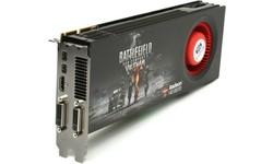 Sapphire Radeon HD 6970 BFBC2 Vietnam Edition 2GB
