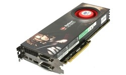 Sapphire Radeon HD 6950 2GB