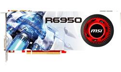 MSI R6950-2PM2D2GD5