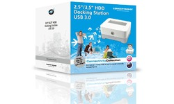 Conceptronic Docking Station USB 3.0