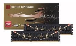 Geil Black Dragon 8GB DDR3-1600 CL9 kit