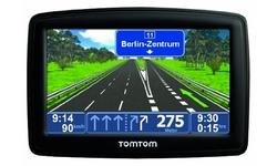 TomTom Start XL CE Traffic Central Europe