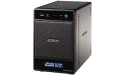 Netgear ReadyNAS Ultra 4 Plus