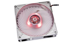 SilverStone Air Penetrator Red 120mm