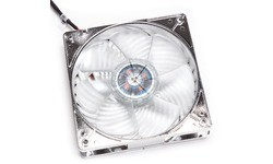 SilverStone Air Penetrator White 120mm