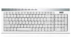 Sweex Slimline Keyboard White
