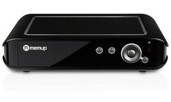 Memup MediaDisk LX U2/HD 500GB