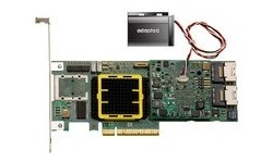 Adaptec RAID 5805Z SGL/512 SATA/SAS