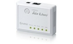 AirLive 300Mbps Wireless-N Mini-AP
