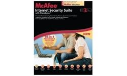 McAfee Internet Security 2008 EN Upgrade