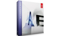 Adobe After Effects CS5 EN Mac (CLP)