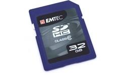 Emtec SDHC Class 6 32GB