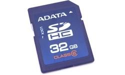 Adata SDHC Class 6 32GB