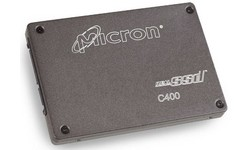 Micron RealSSD C400 512GB