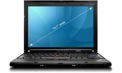 Lenovo ThinkPad X201 (NUS1ZMH)
