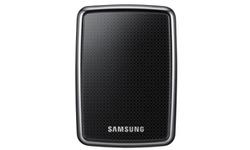 Samsung S2 Portable 1TB Black (USB 3.0)