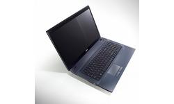 Acer TravelMate 7740Z-P612G25MN
