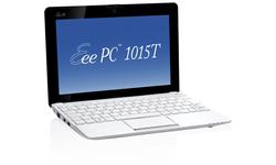 Asus Eee PC 1015T White