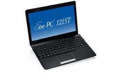 Asus Eee PC 1215T Black