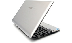 Asus Eee PC 1215T Silver