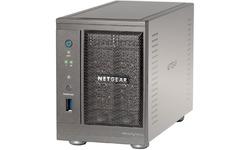 Netgear ReadyNAS Ultra 2 4TB