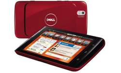 Dell Streak Red