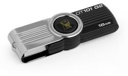 Kingston DataTraveler 101 G2 16GB Black