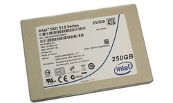Intel SSD 510 250GB