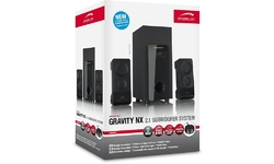 Speedlink Aktivboxen Speed Link Gravity NX 2.1