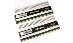 Transcend AxeRam 4GB DDR3-2400 XMP kit