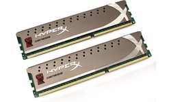 Kingston HyperX 4GB DDR3-2133 CL9 XMP kit