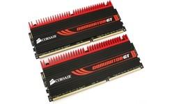 Corsair Dominator GT 4GB DDR3-2133 LV CL9 XMP kit
