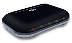 LaCie Hub4 USB3.0