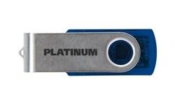 Platinum Twister 32GB Blue